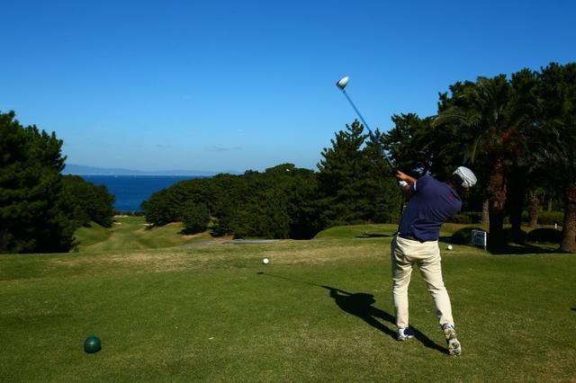 画像4: 至宝!上田治クラシック 大阪ゴルフクラブ