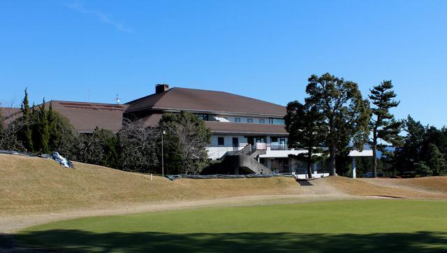 画像3: 駿河湾から春の風。沼津ゴルフクラブ