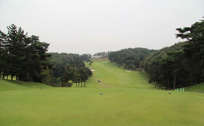 """画像: 名匠上田治の""""最終作"""" こだまゴルフクラブ - みんなのゴルフダイジェスト"""