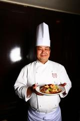 画像: 聘珍樓さんは「医食同源」の広東料理らしく、あっさり優しい味。