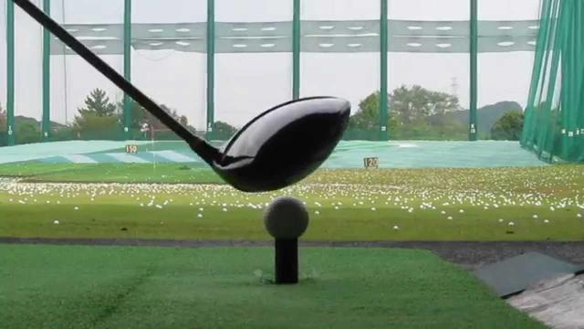 画像: みんなのゴルフダイジェスト「全力試打!ギア王」新エッグ(金) youtu.be