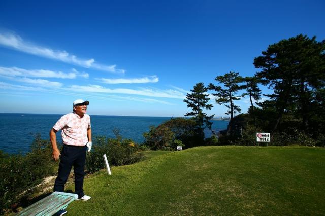 画像5: 至宝!上田治クラシック 大阪ゴルフクラブ