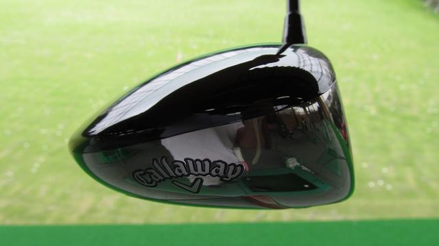 画像: オーソドックスな形状なのでどんなゴルファーでも使いこなせる