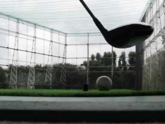 画像: みんなのゴルフダイジェスト「全力試打!ギア王」グレートビッグバーサ youtu.be