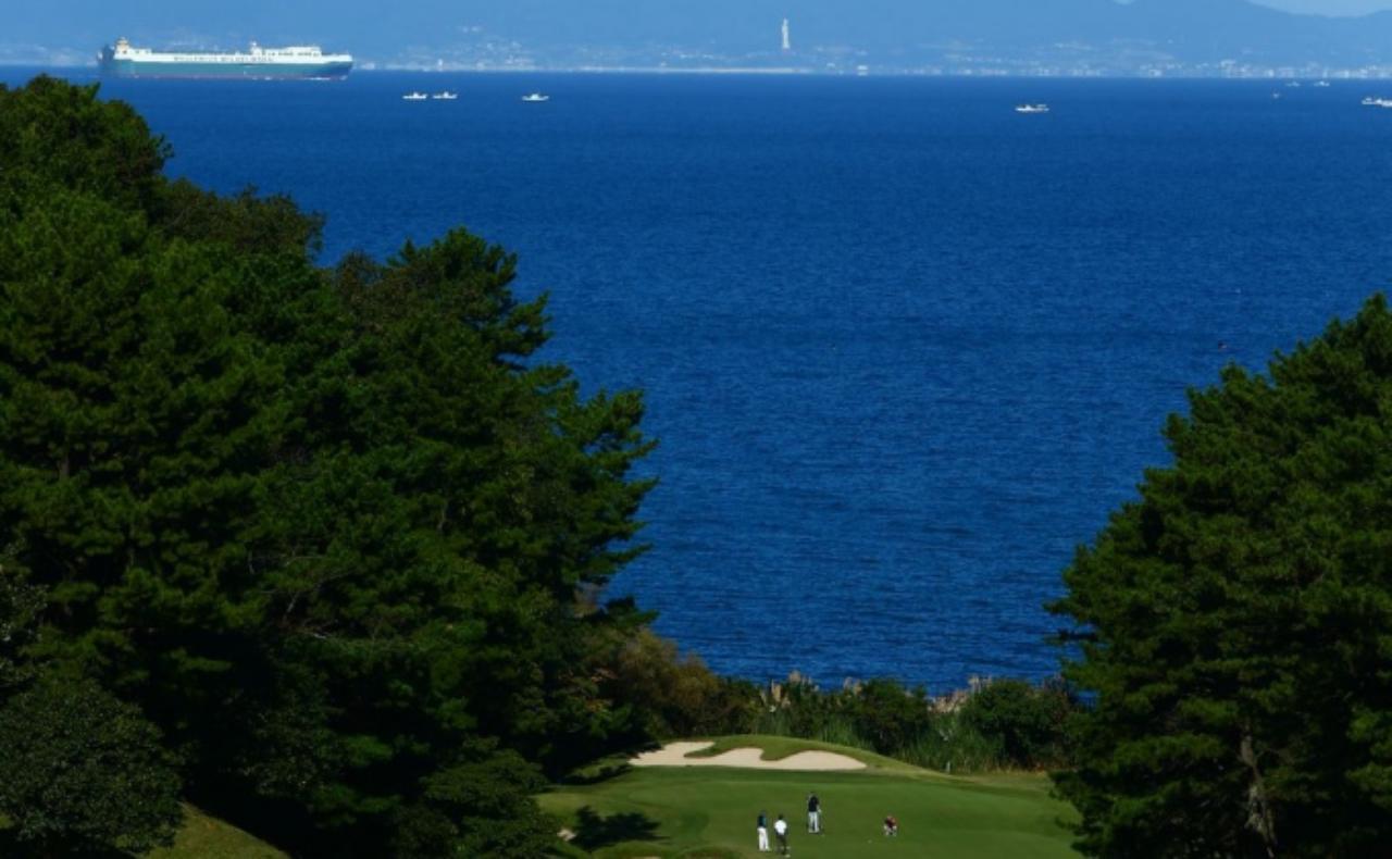 画像: 至宝!上田治クラシック 大阪ゴルフクラブ - みんなのゴルフダイジェスト