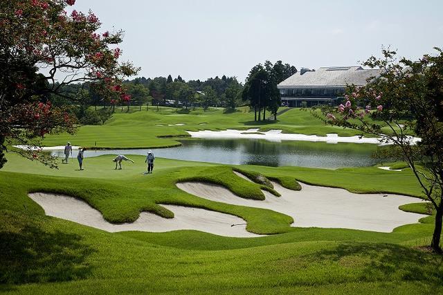 画像1: カレドニアン・ゴルフクラブ