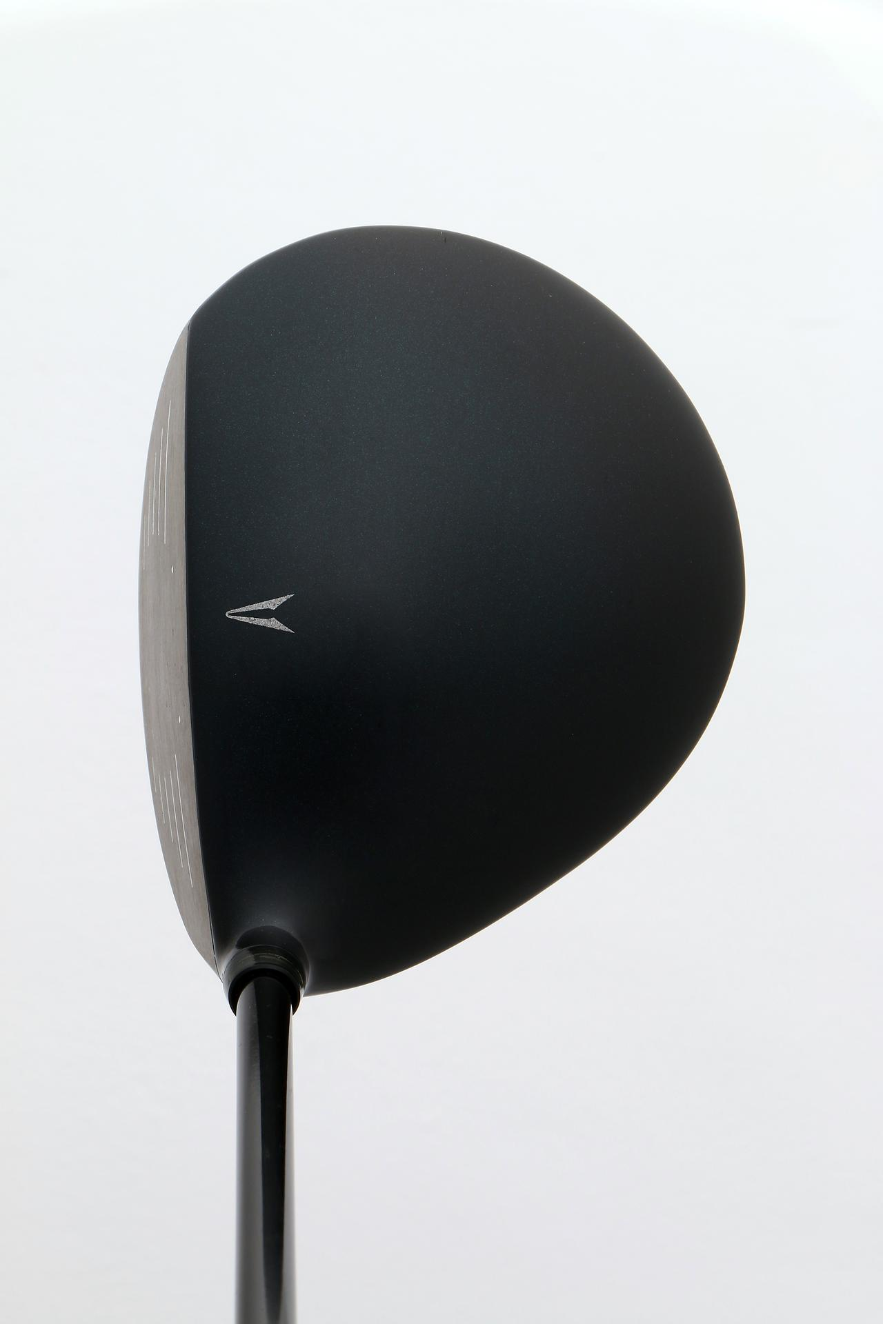 画像2: 4代目XXIO 「オールニューゼクシオ」 2006年発売/ヘッド体積432cc/45インチ ●適合と高反発の2モデルが出た ●適合モデルは3ピース、高反発モデルは2ピースヘッド SLEルールを控えて、適合品と高反発モデルが分かれる。