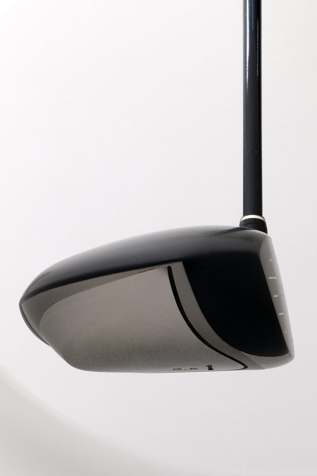 画像4: 5代目「ザ・ゼクシオ」 2008年発売/ヘッド体積460cc/45.75インチ ●人気を盤石のものにした ●長尺化のきっかけを作る ●高反発モデルがなくなる