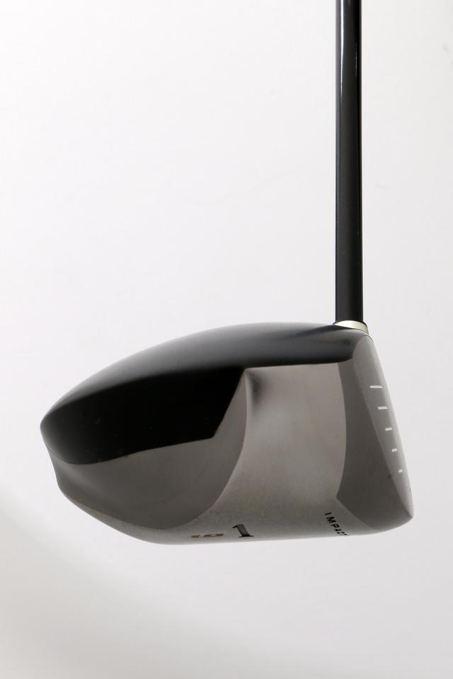 画像4: 4代目「オールニューゼクシオ」 2006年発売/ヘッド体積432cc/45インチ ●適合と高反発の2モデルが出た ●適合モデルは3ピース、高反発モデルは2ピースヘッド SLEルールを控えて、適合品と高反発モデルが分かれる。