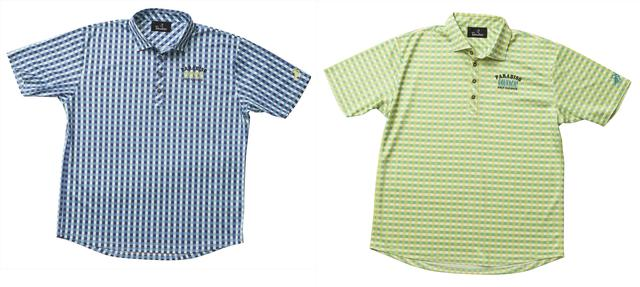 画像: 爽やか配色のチェック柄シャツで遊び心をプラス