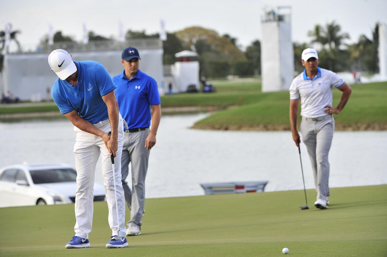 画像: 今度のゴルフで試してみる? 「クロスハンドグリップ」 - みんなのゴルフダイジェスト