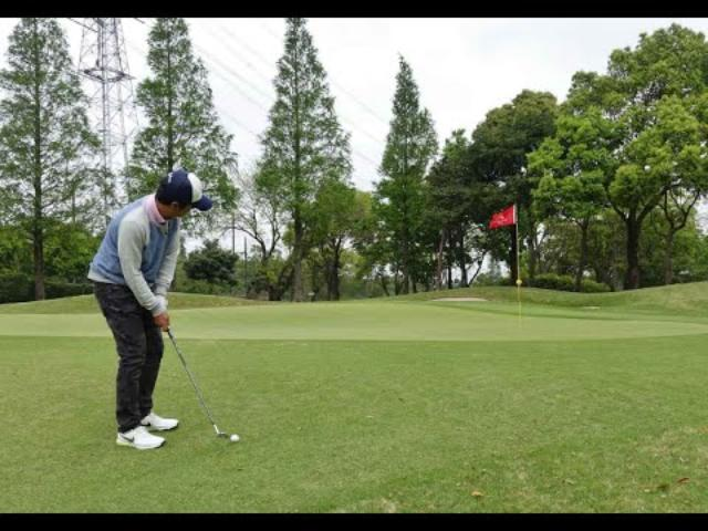 画像: 全日本ショートコース選手権2016がもうすぐ始まる!ゴルフバカイラストレーター野村タケオが練ランレポート youtu.be