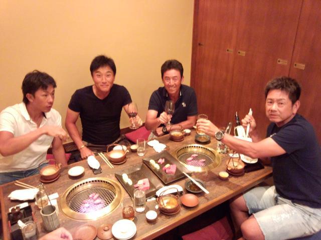 画像: 神戸・三宮と言えばここ「鶴屋」の焼肉