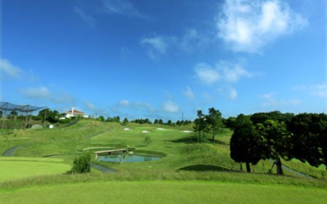 画像: 千葉よみうりCC www.yomiuri-golf.co.jp