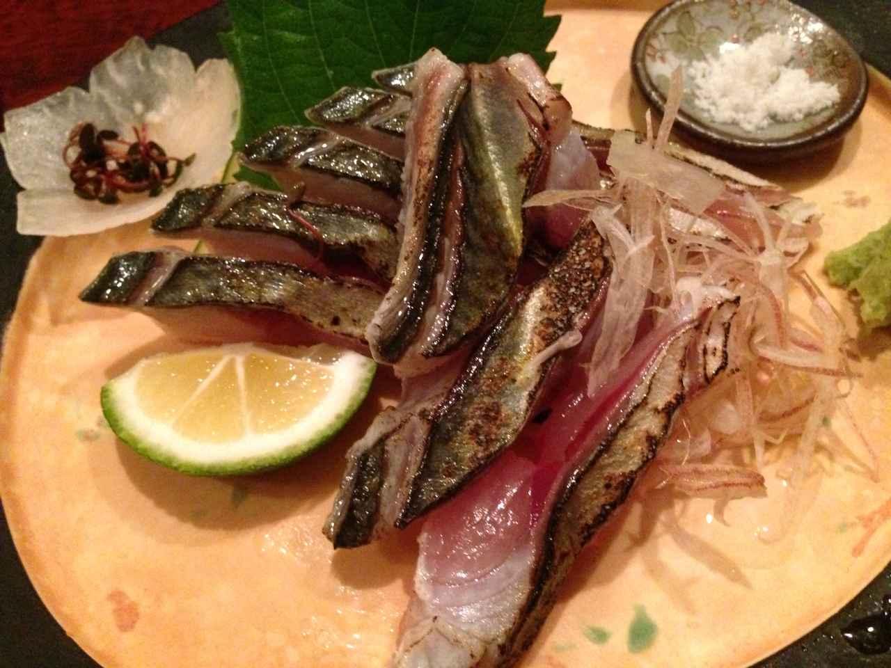 画像2: 福岡・博多に行ったら、まずは「やま中」でしょ