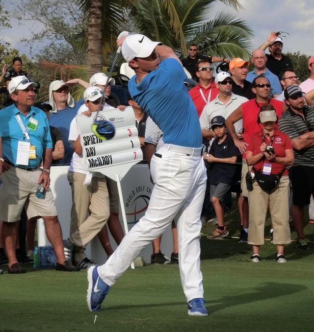 画像10: ローリー・マキロイのココが凄い!PGAツアー スウィング超解説③