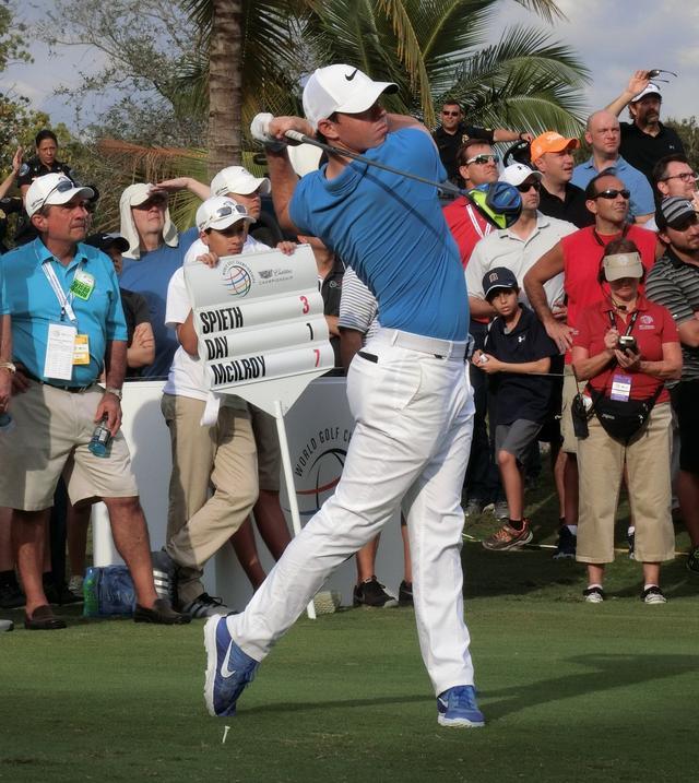 画像11: ローリー・マキロイのココが凄い!PGAツアー スウィング超解説③