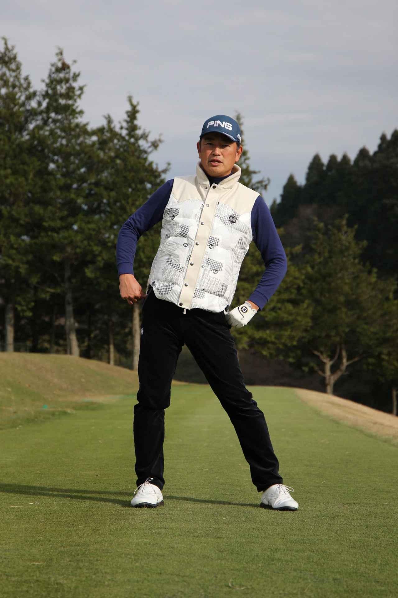 画像10: ダスティン・ジョンソンのココが凄い!PGAツアー スウィング超解説④