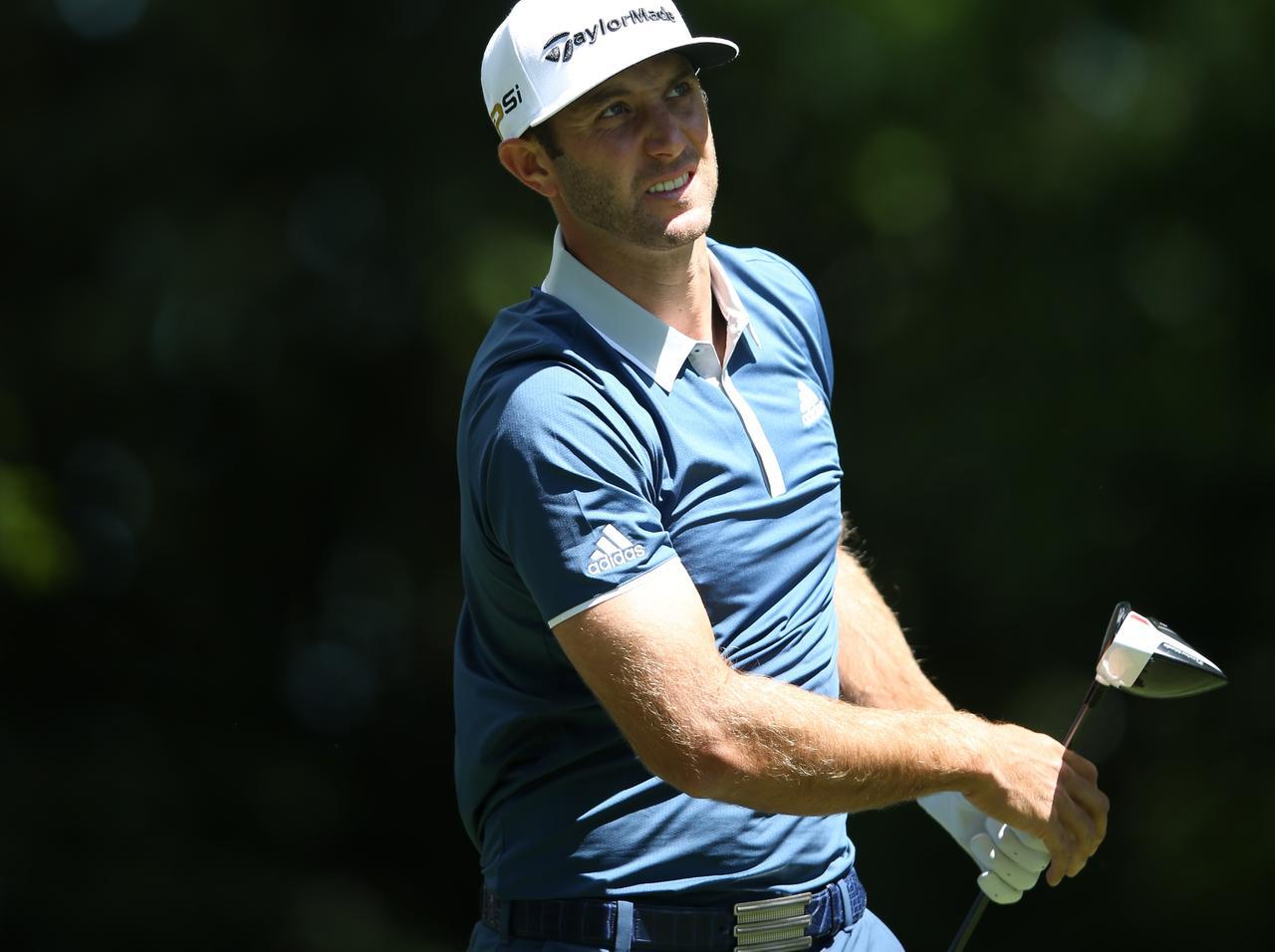 画像: ダスティン・ジョンソンのココが凄い!PGAツアー スウィング超解説④ - みんなのゴルフダイジェスト