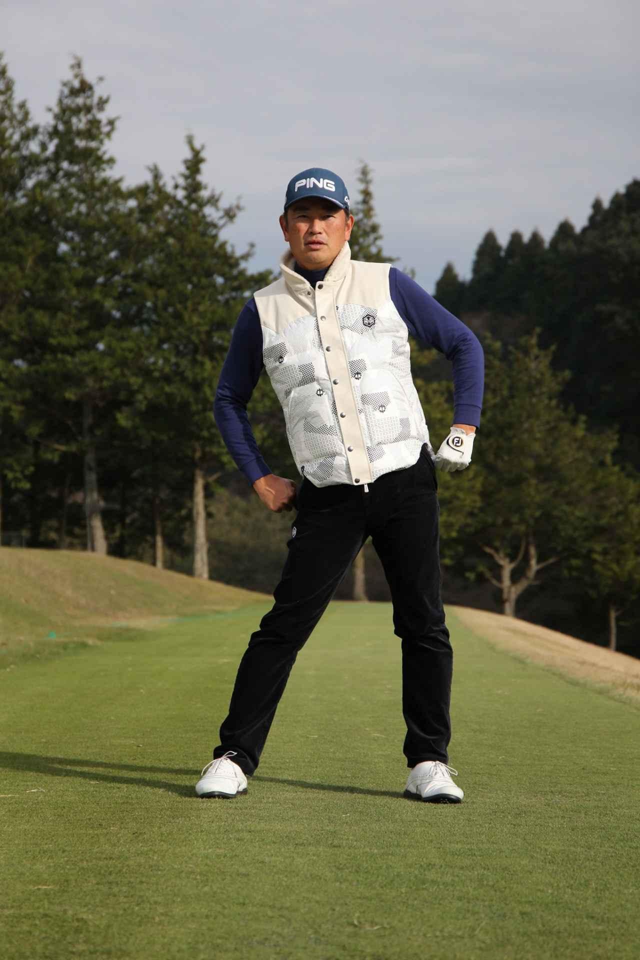画像11: ダスティン・ジョンソンのココが凄い!PGAツアー スウィング超解説④