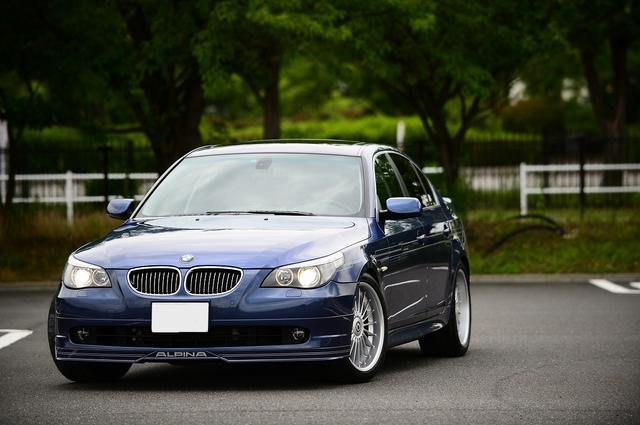 """画像: アルピナとは、BMWの車体を自社でくみ上げるひとつの""""自動車メーカー"""""""