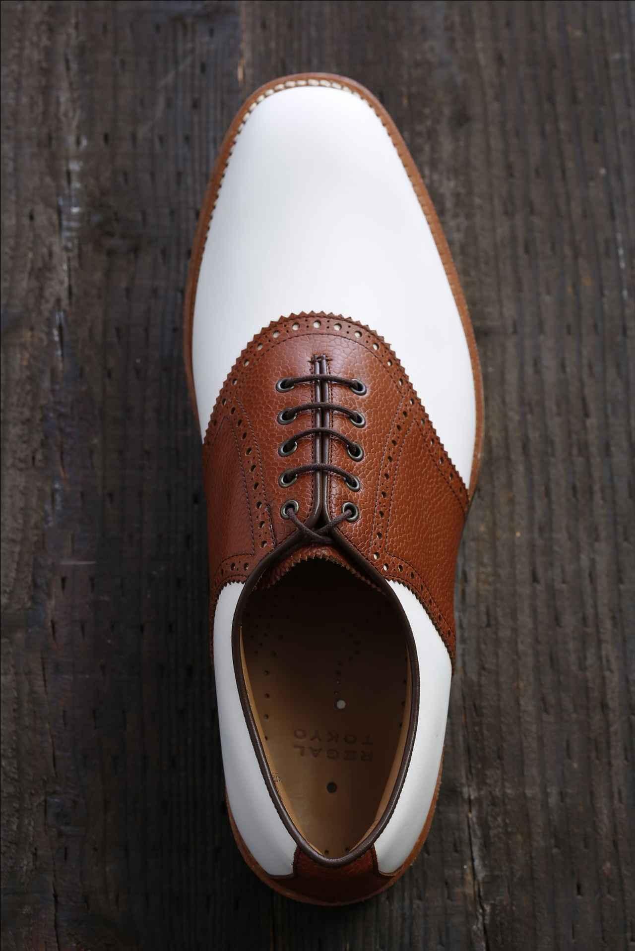 画像: 本当にいい靴は 気分がアガる⤴