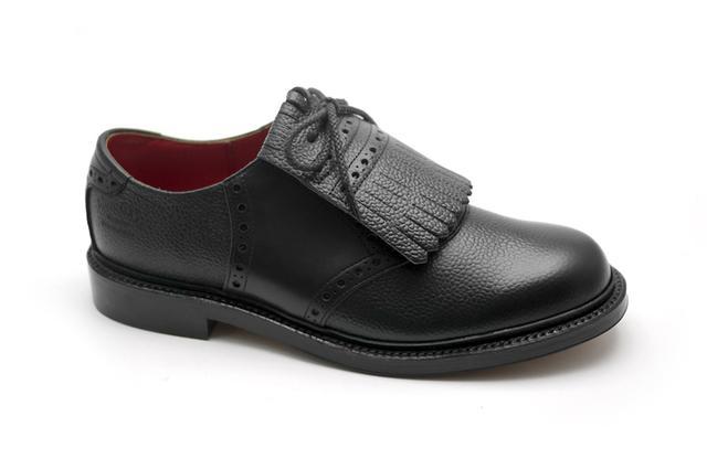 画像: REGAL Shoe&Co.初のゴルフシューズ、直営店にて限定発売開始 | BOQ