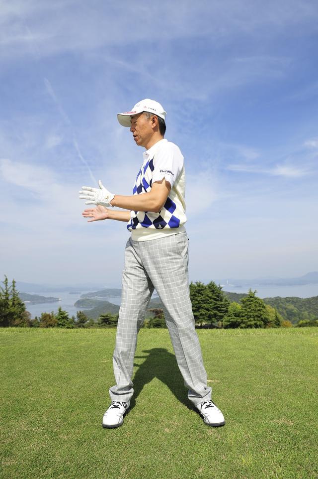 画像14: 5月22日(日)藤沢ジャンボに 田村尚之プロがやってくる!