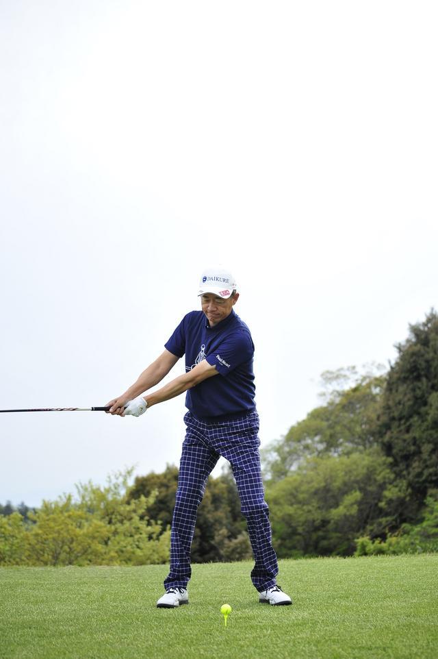 画像3: 5月22日(日)藤沢ジャンボに 田村尚之プロがやってくる!