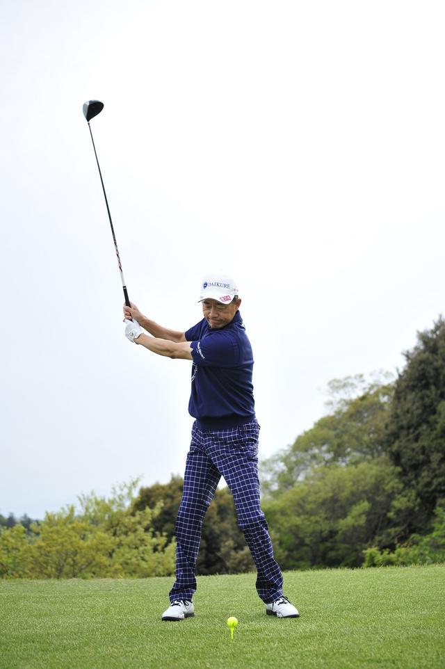 画像5: 5月22日(日)藤沢ジャンボに 田村尚之プロがやってくる!