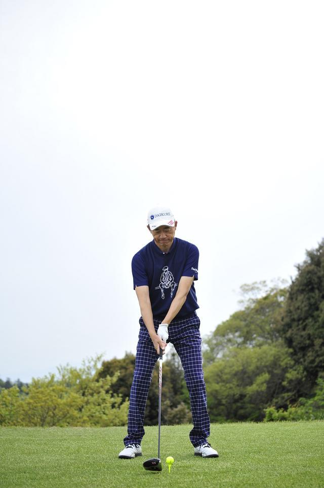画像1: 5月22日(日)藤沢ジャンボに 田村尚之プロがやってくる!