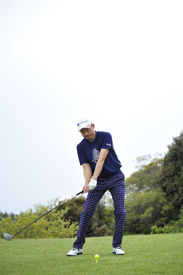 画像9: 5月22日(日)藤沢ジャンボに 田村尚之プロがやってくる!