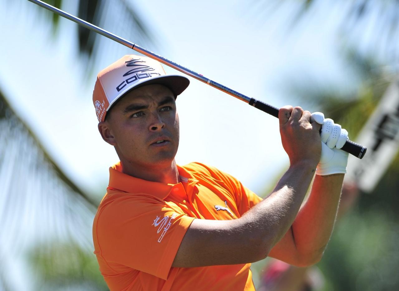 画像: リッキー・ファウラーのココが凄い!PGAツアー スウィング超解説⑤ - みんなのゴルフダイジェスト