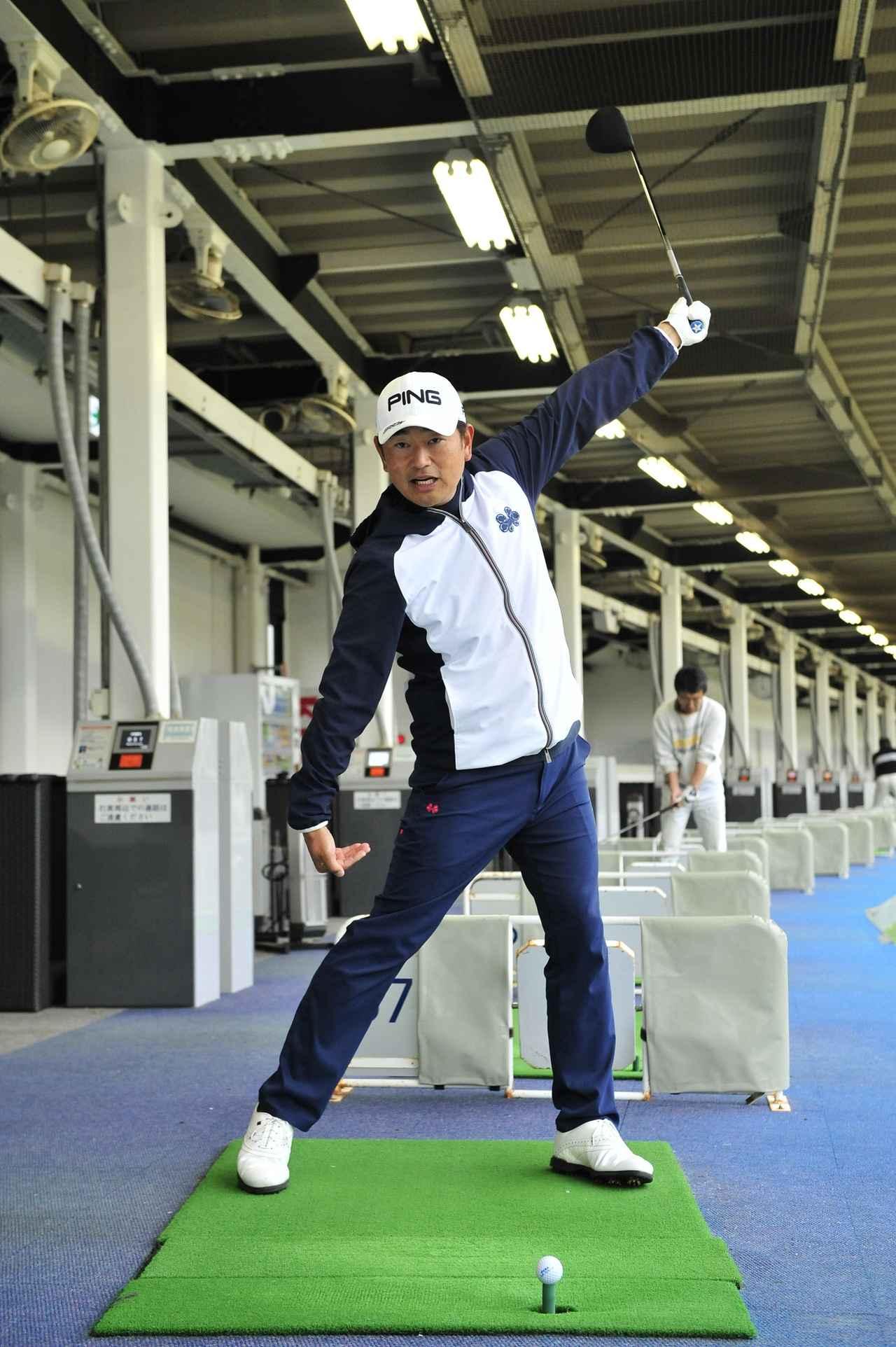 画像18: リッキー・ファウラーのココが凄い!PGAツアー スウィング超解説⑤
