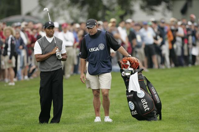 画像: AT&Tは世界No.1ゴルファー請負企業?