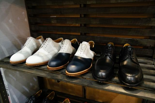 画像2: 職人が手作りした靴を長く大切に履く