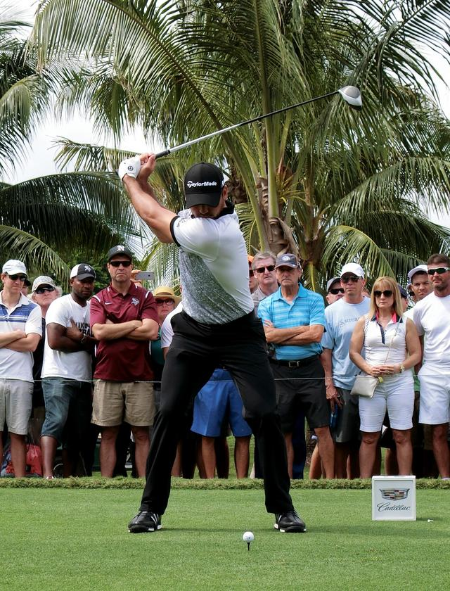 画像7: ジェイソン・デイのココが凄い! PGAツアー スウィング超解説⑥
