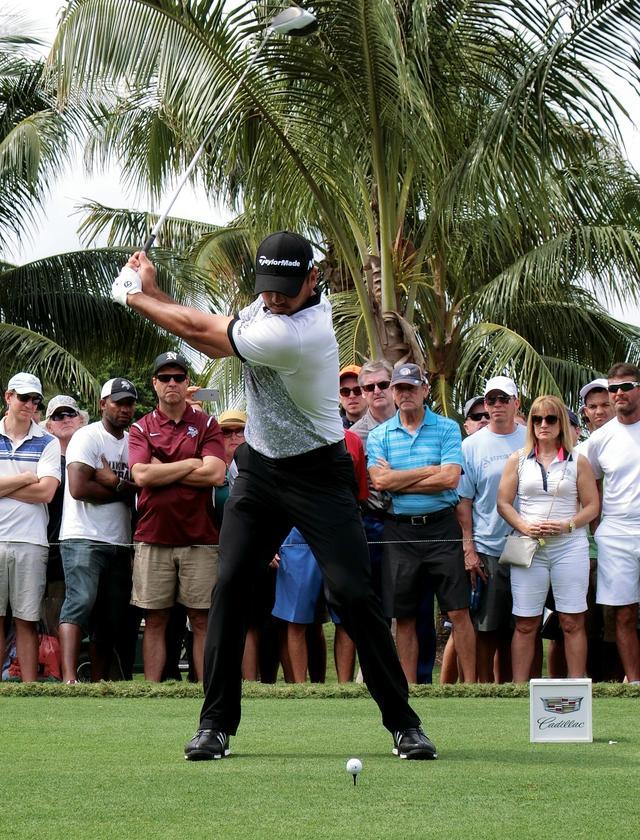 画像5: ジェイソン・デイのココが凄い! PGAツアー スウィング超解説⑥