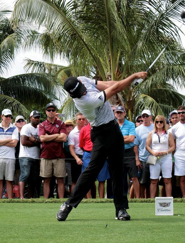画像11: ジェイソン・デイのココが凄い! PGAツアー スウィング超解説⑥