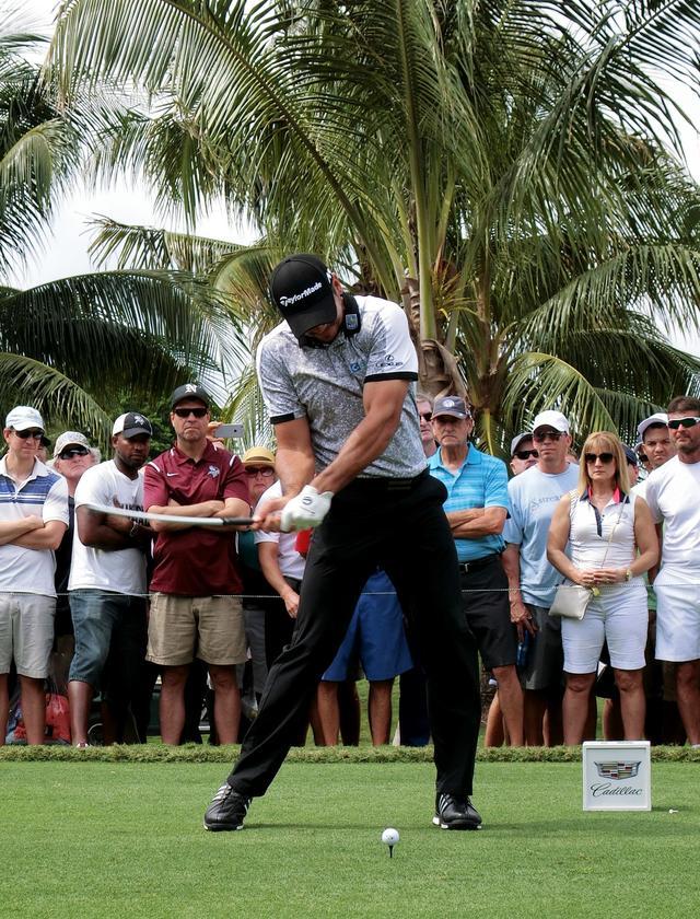 画像9: ジェイソン・デイのココが凄い! PGAツアー スウィング超解説⑥