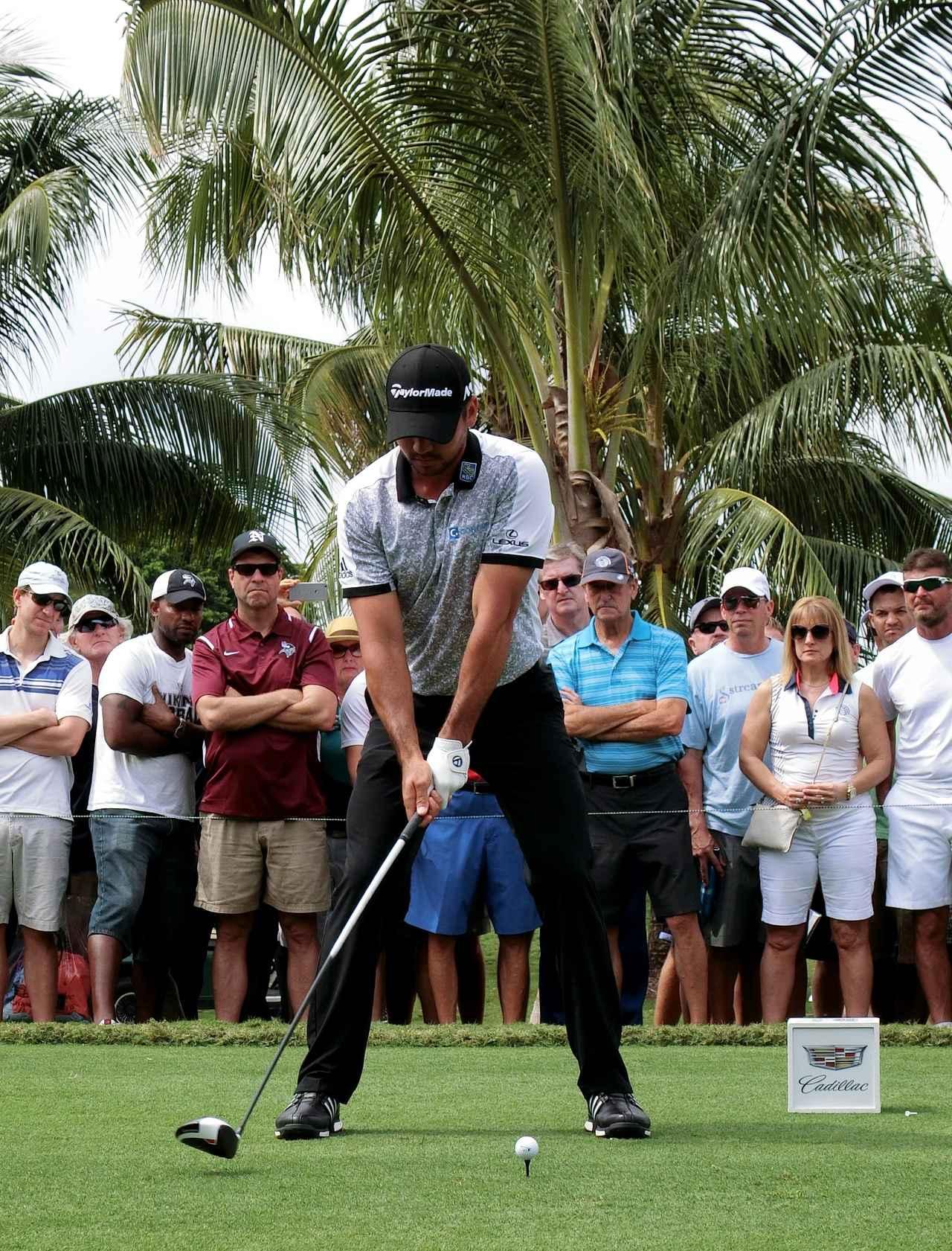 画像2: ジェイソン・デイのココが凄い! PGAツアー スウィング超解説⑥
