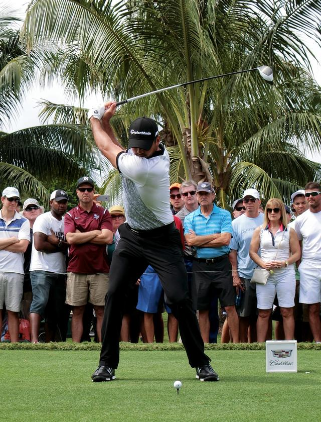 画像6: ジェイソン・デイのココが凄い! PGAツアー スウィング超解説⑥