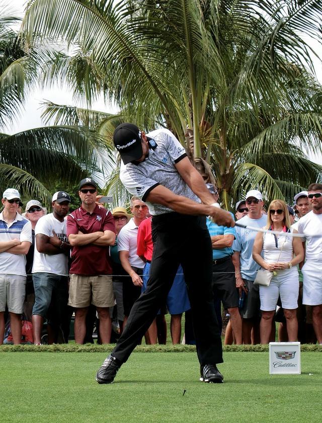 画像10: ジェイソン・デイのココが凄い! PGAツアー スウィング超解説⑥