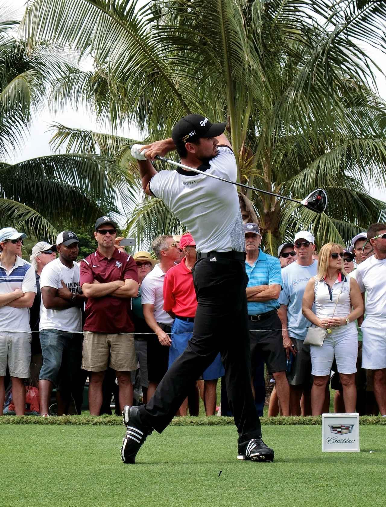 画像12: ジェイソン・デイのココが凄い! PGAツアー スウィング超解説⑥