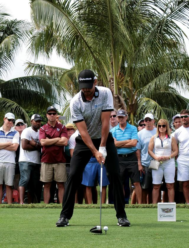 画像1: ジェイソン・デイのココが凄い! PGAツアー スウィング超解説⑥