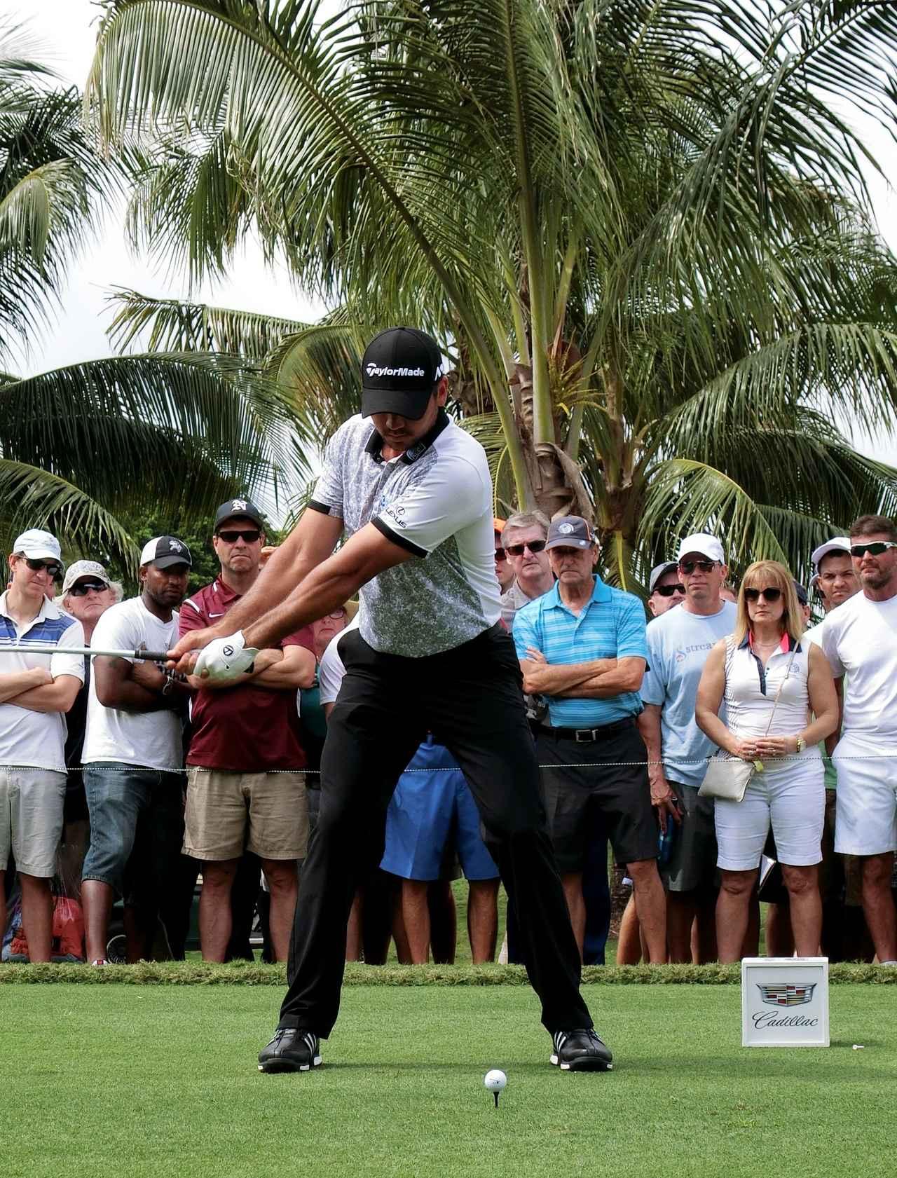 画像3: ジェイソン・デイのココが凄い! PGAツアー スウィング超解説⑥