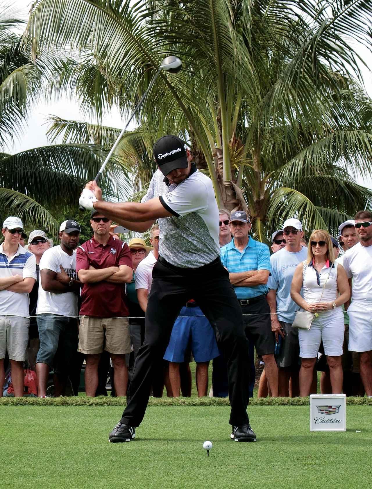 画像8: ジェイソン・デイのココが凄い! PGAツアー スウィング超解説⑥