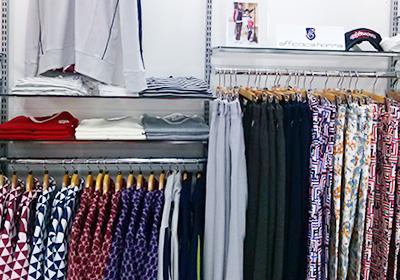 画像: 【楽天市場】レトロフレンチスタイルのゴルフアパレルブランド:efficace-homme web store[トップページ]