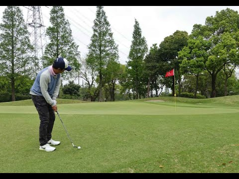 画像: 全日本ショートコース選手権2016がもうすぐ始まる!ゴルフバカイラストレーター野村タケオが練ランレポート www.youtube.com