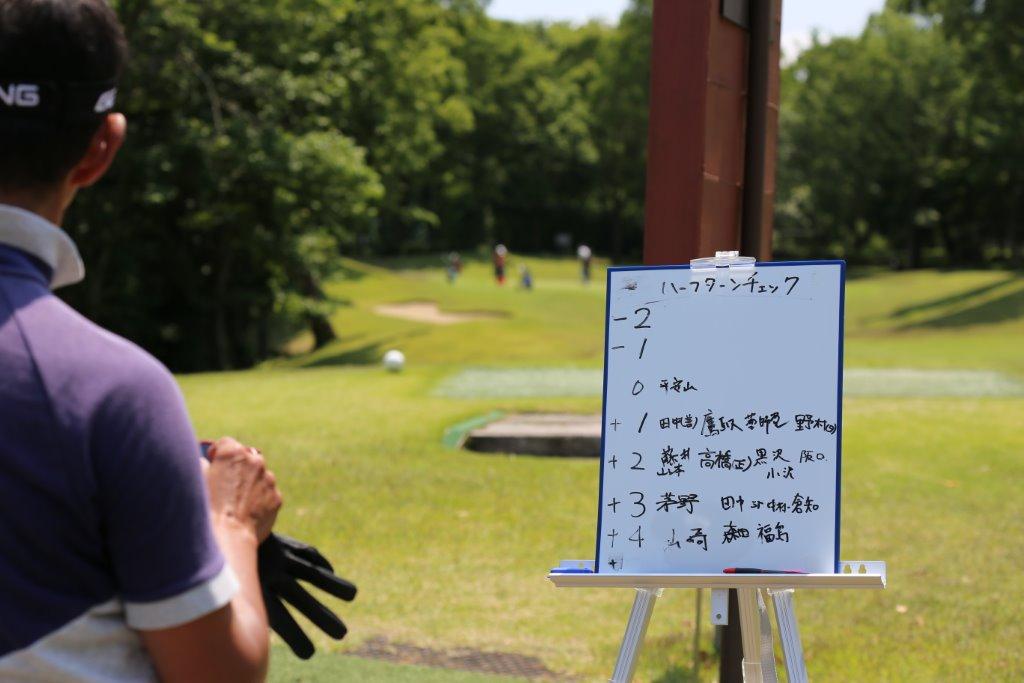 画像2: 関東A予選は 44名11組が参加